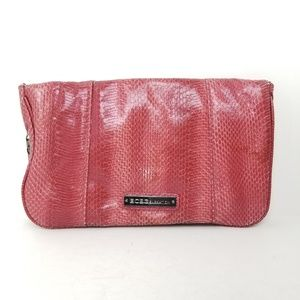 BCBG Clutch Bag Purse Wallet Small